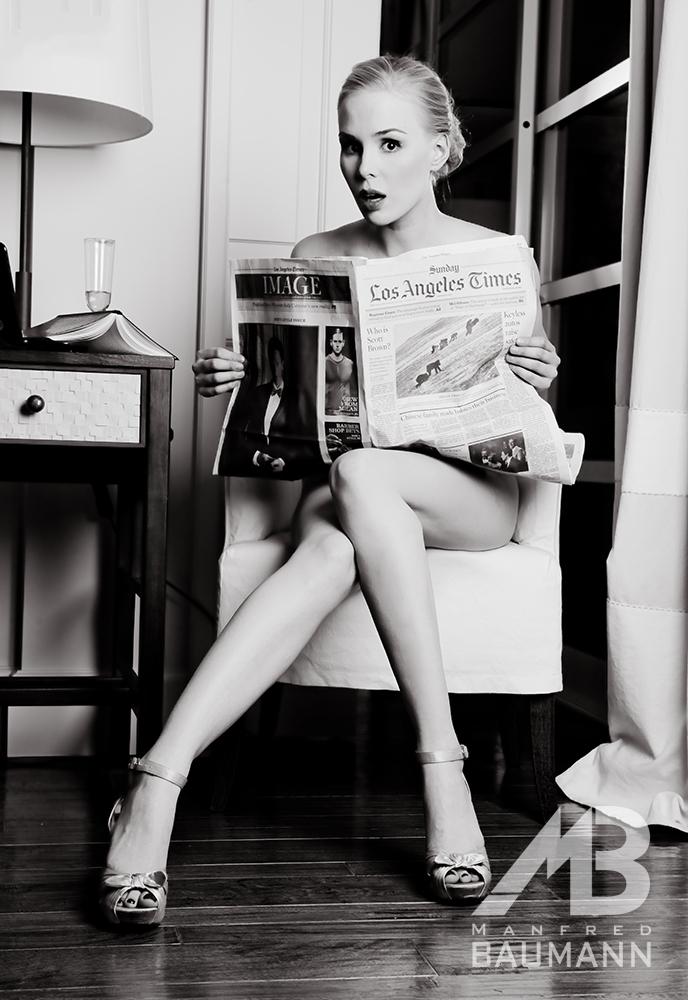 Ariane Sommer Nackt. Foto - 25