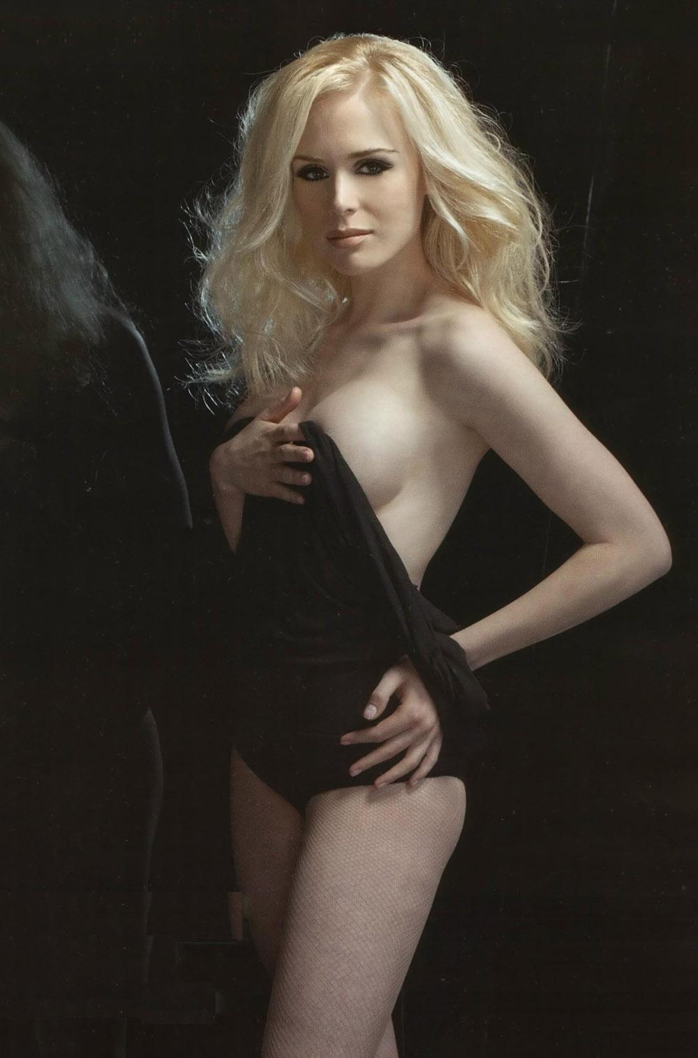 Ariane Sommer Nackt. Foto - 30