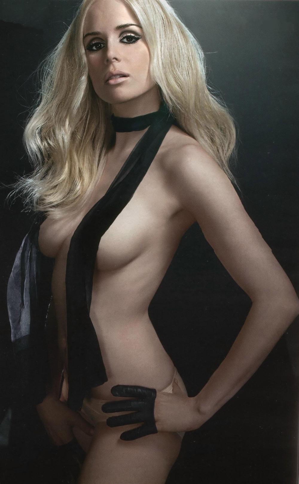 Ariane Sommer Nackt. Foto - 33