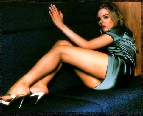 Ariane Sommer Nackt. Foto - 4