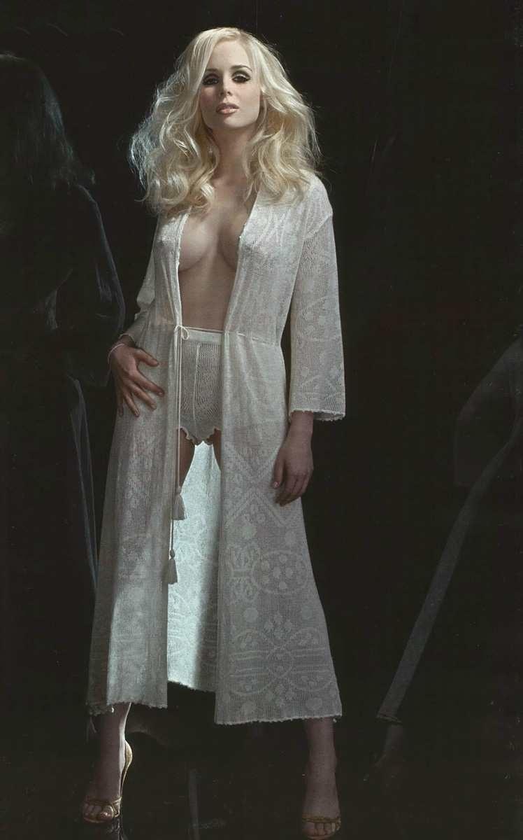 Ariane Sommer Nackt. Foto - 5