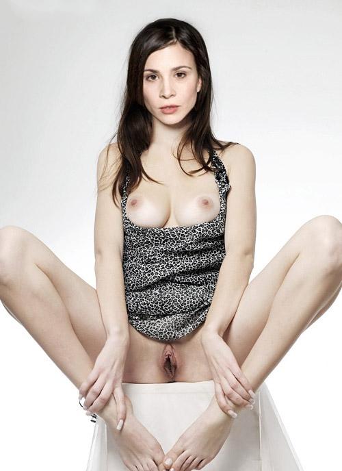Julia guenthel nude