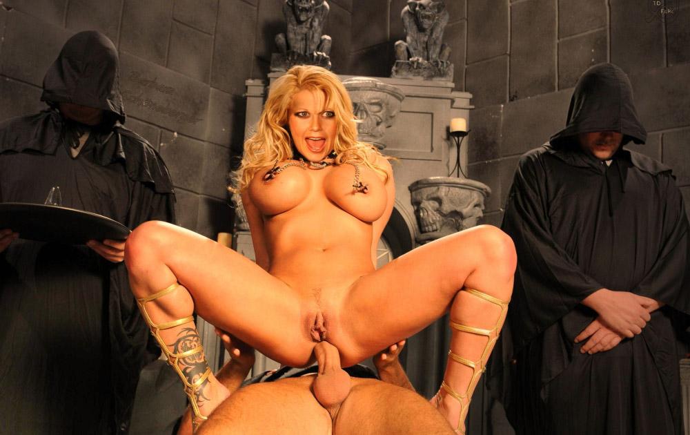 Barbara schöneberger nackt sex