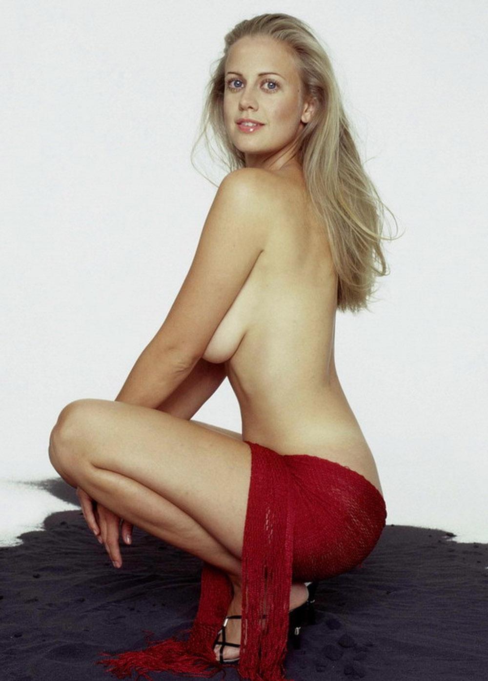 Nackt verena altenberger Nude Verena