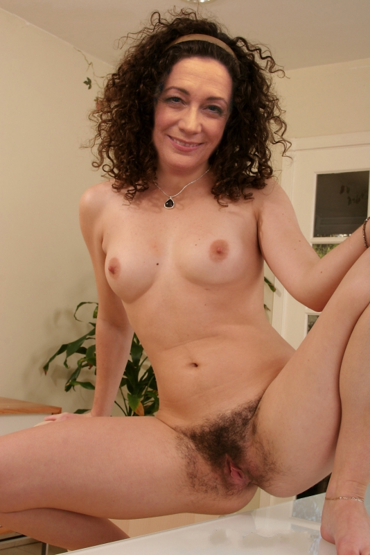 Barbara Wussow Nackt