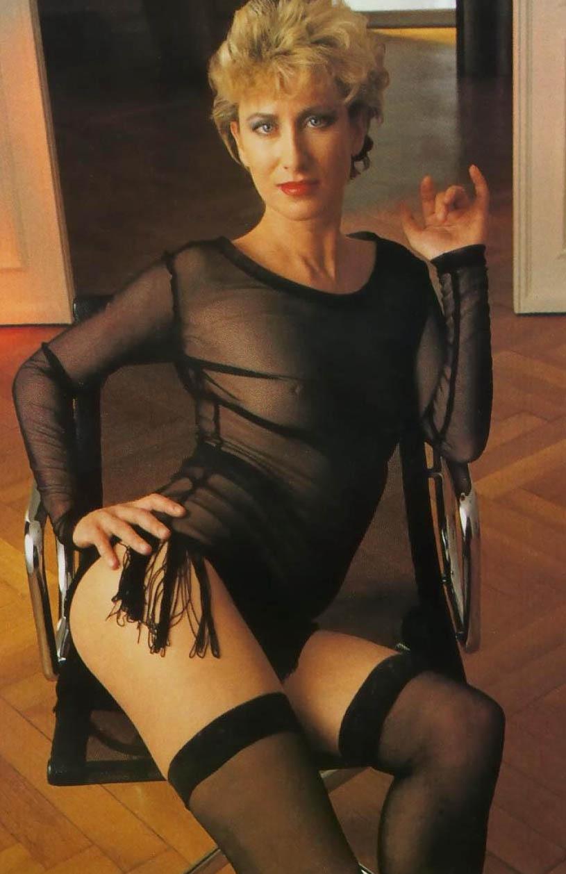 Beatrice Richter Nackt. Foto - 12