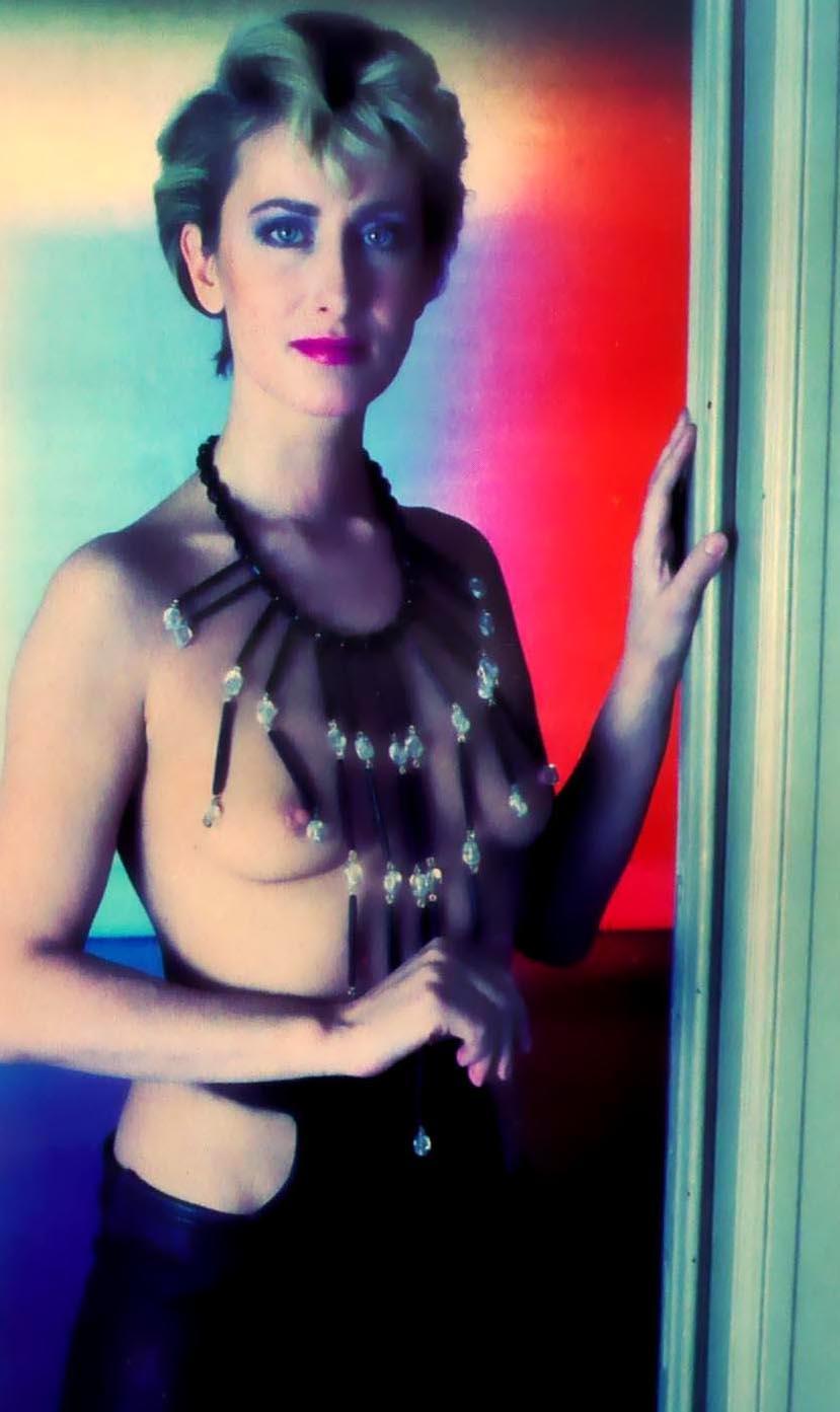 Beatrice Richter Nackt. Foto - 18