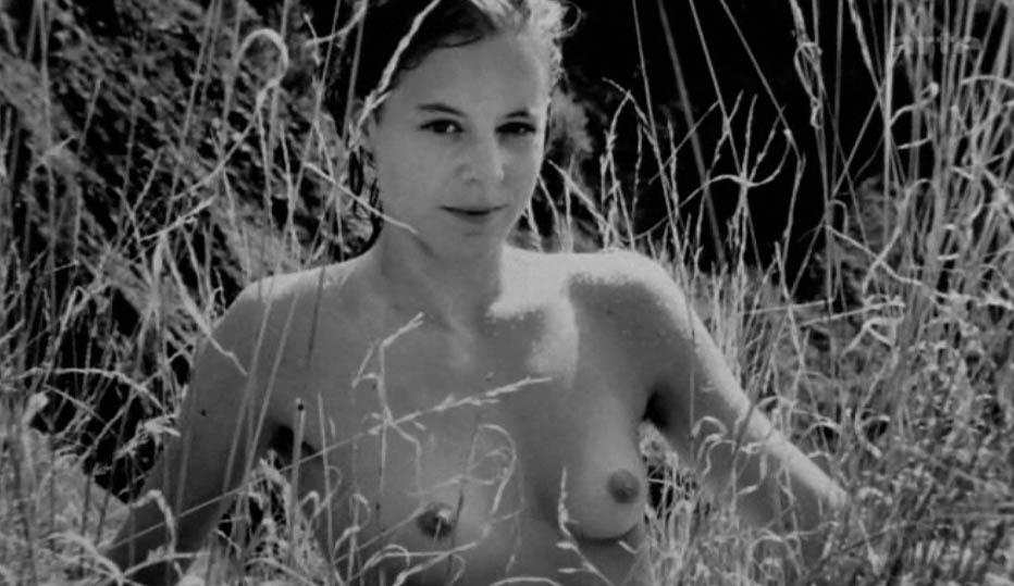 Bernadette Heerwagen Nackt. Foto - 3