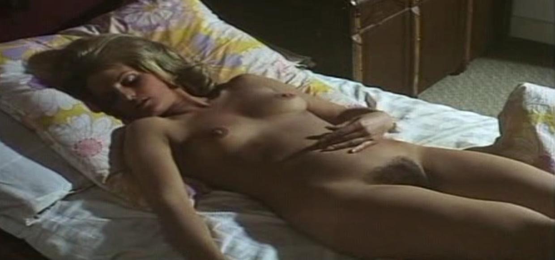 Birgit Bergen  nackt