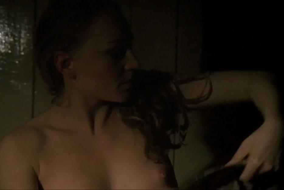 Brigitte Hobmeier Nackt. Foto - 21