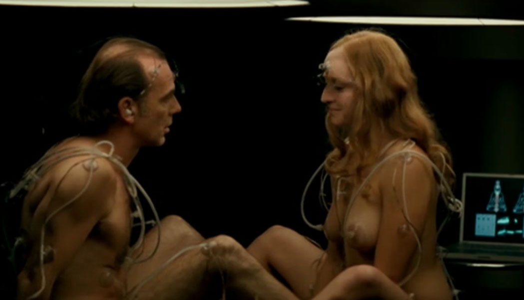 Brigitte Hobmeier Nackt. Foto - 3