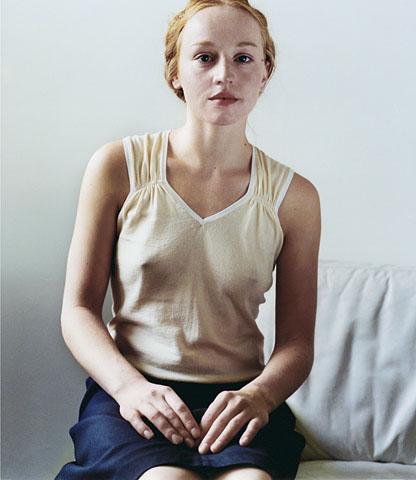 Brigitte Hobmeier Nackt. Foto - 31