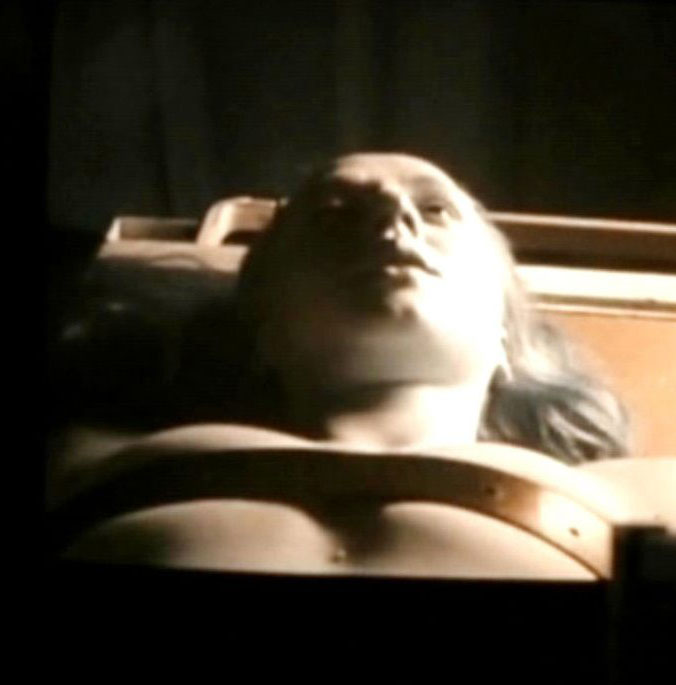 Brigitte Hobmeier Nackt. Foto - 32