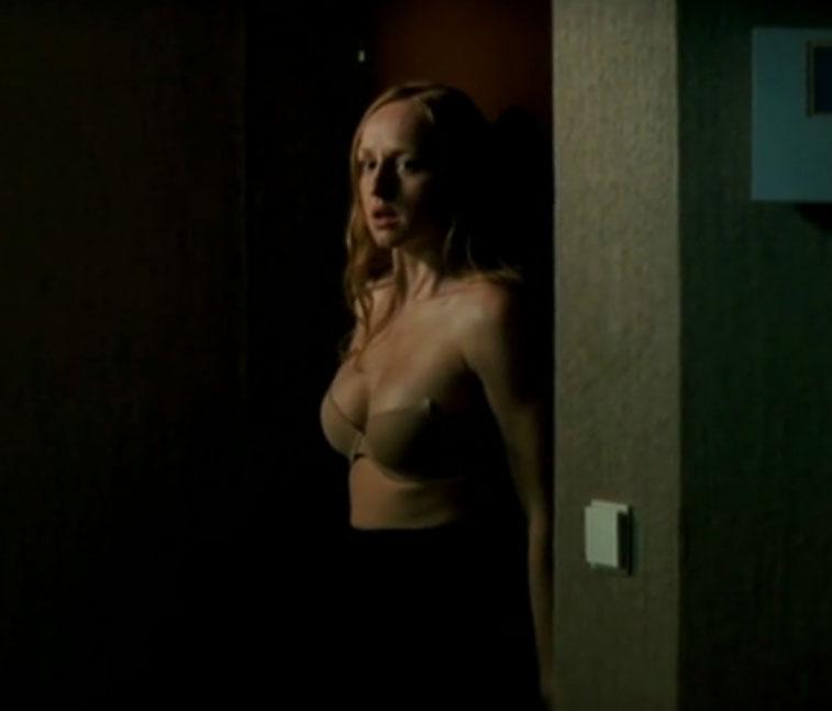 Brigitte Hobmeier Nackt. Foto - 4
