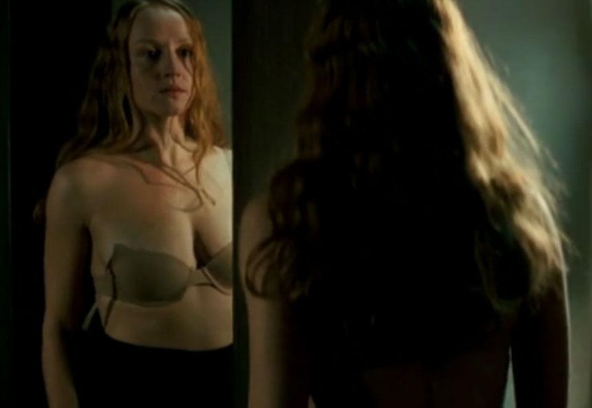 Brigitte Hobmeier Nackt. Foto - 5