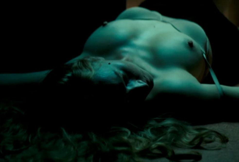 Brigitte Hobmeier Nackt. Foto - 8