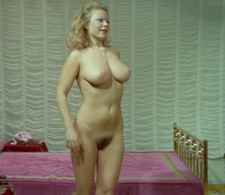 Christa Free Nackt. Foto - 54