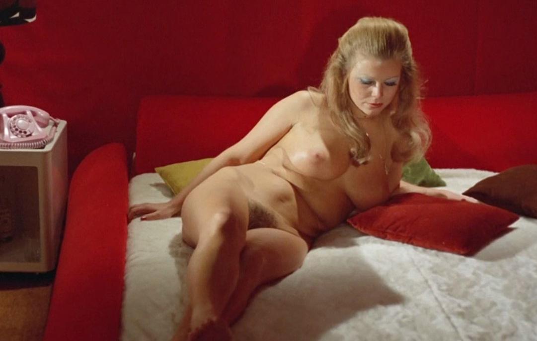 Christa Free Nackt. Foto - 63