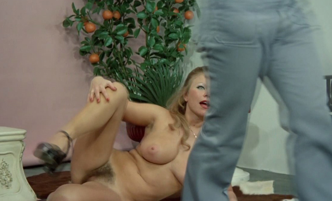Christa Free Nackt. Foto - 69