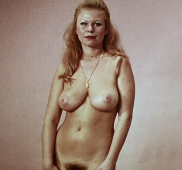Christa Free Nackt. Foto - 76