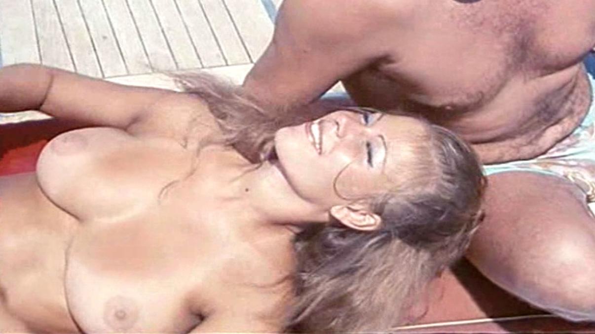 Christa Free Nackt. Foto - 91