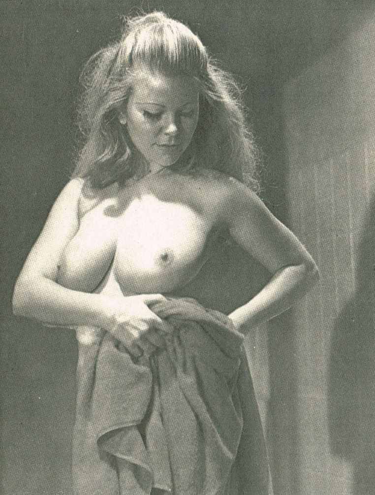 Christa Free Nackt. Foto - 92