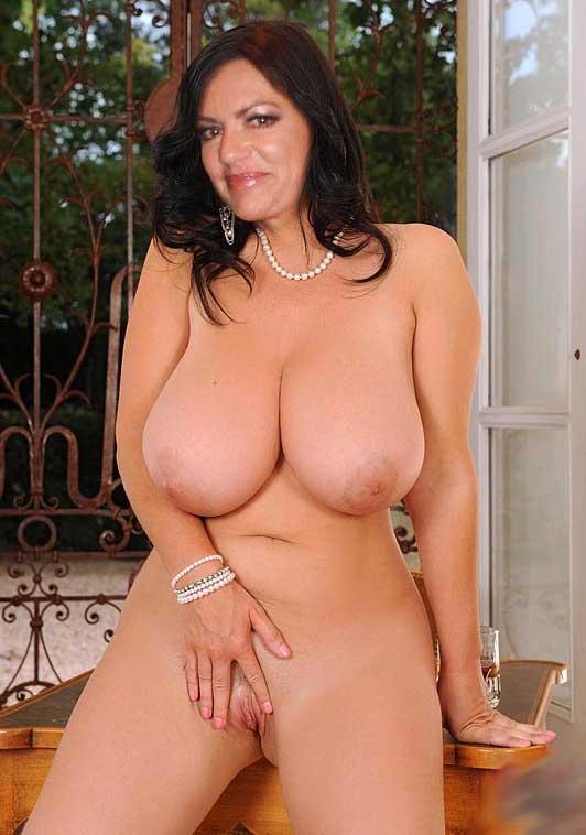 Christine neubauer nackt bilder