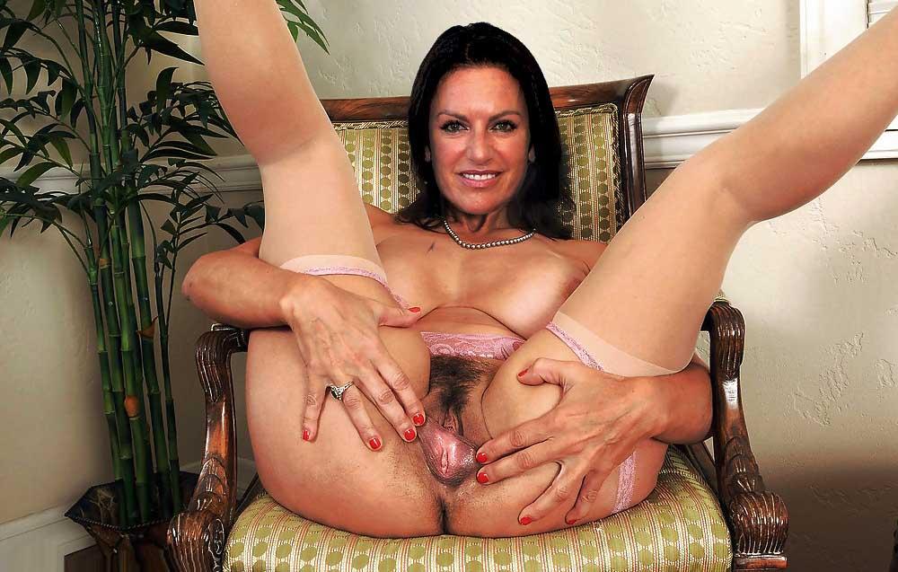 Christine neubauer nackt