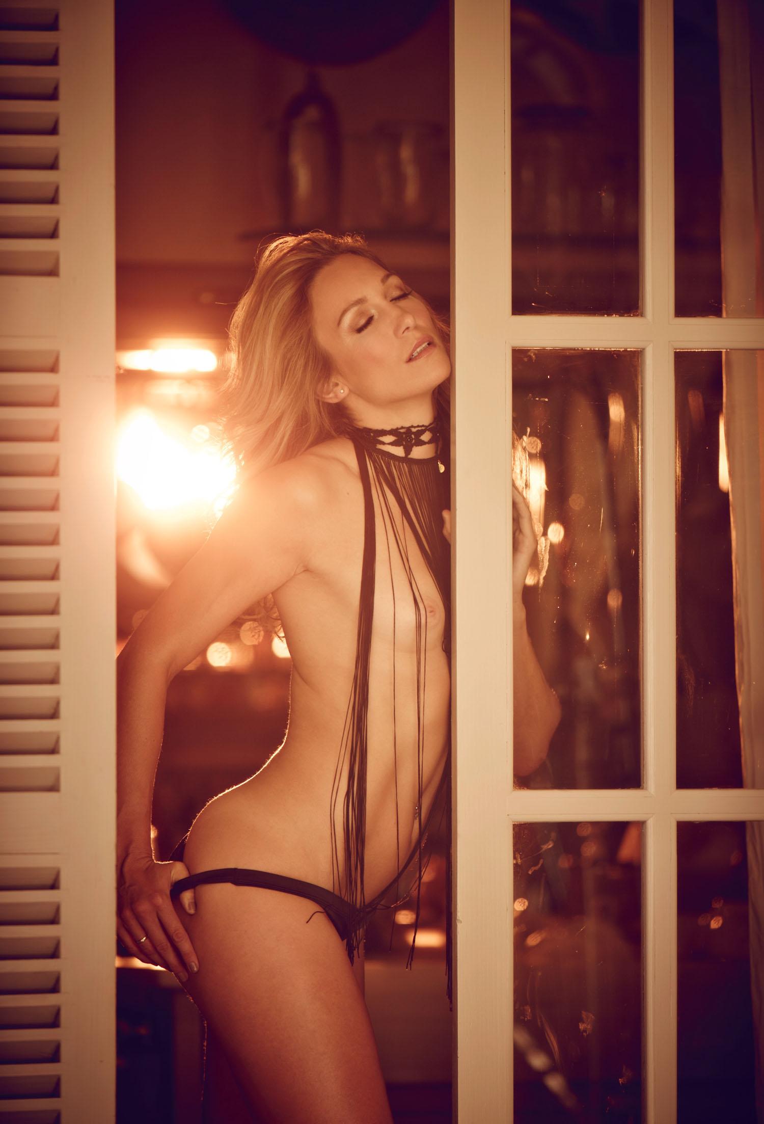 Christine Theiss Nackt. Foto - 59
