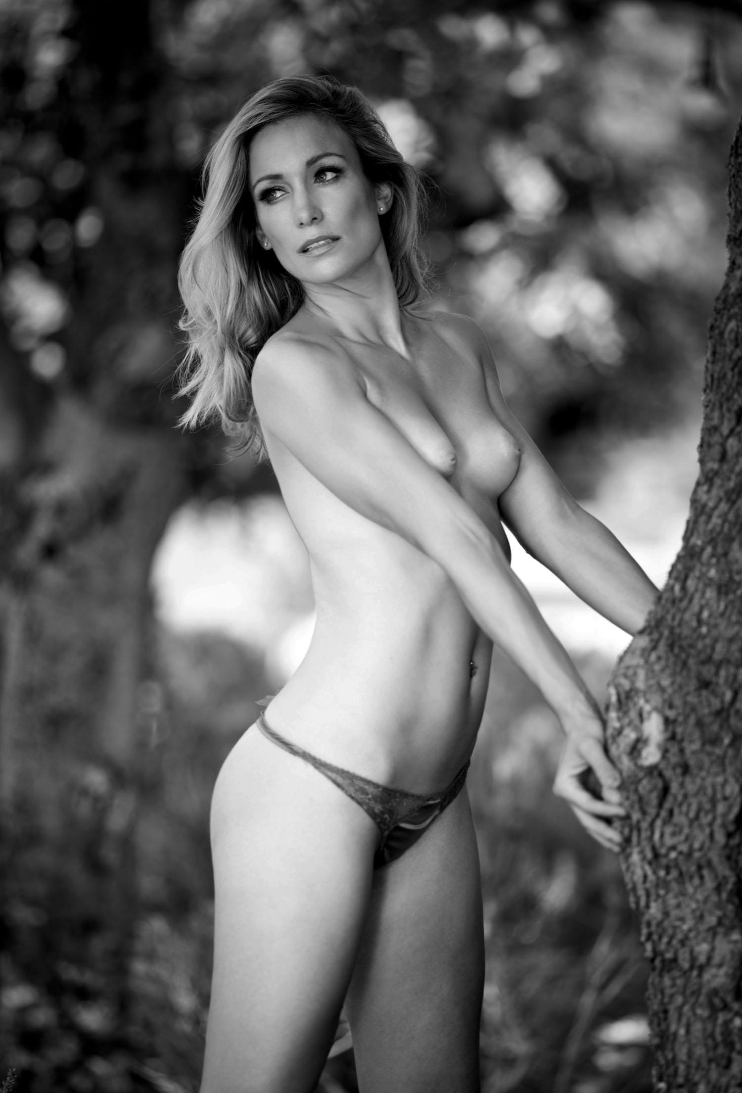 Christine Theiss Nackt. Foto - 61