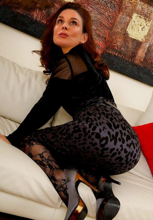 Claudelle Deckert Nackt. Foto - 20