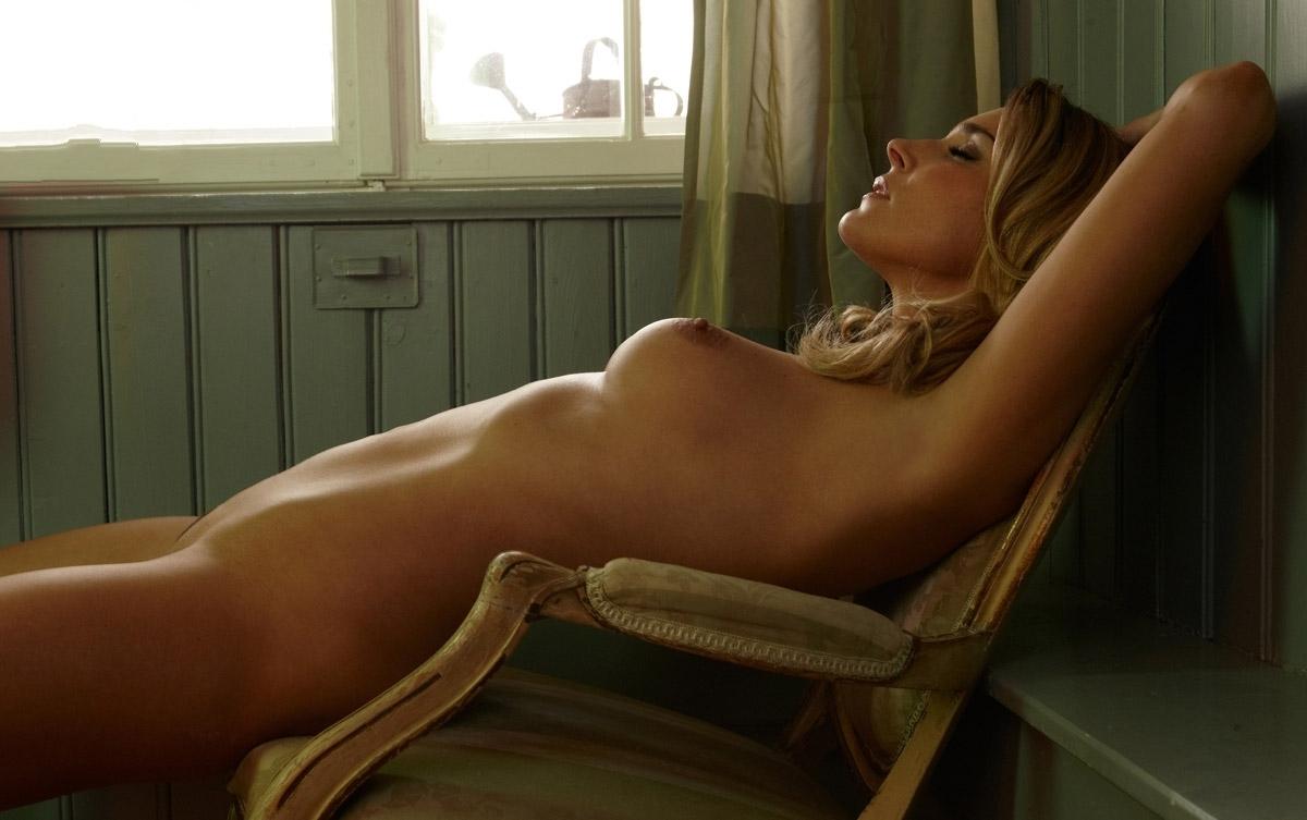 Claudelle Deckert Nackt. Foto - 28