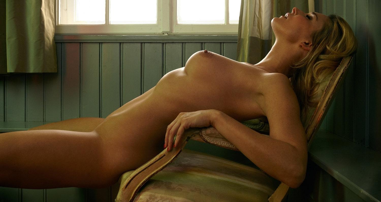 Claudelle Deckert Nackt. Foto - 34