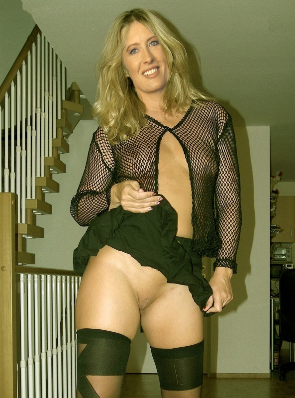 Claudia Kleinert Nackt. Foto - 22