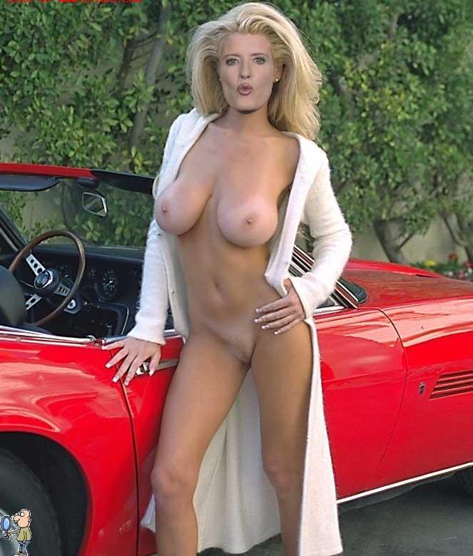 Nackt claudia kleinert brüste Claudia kleinert