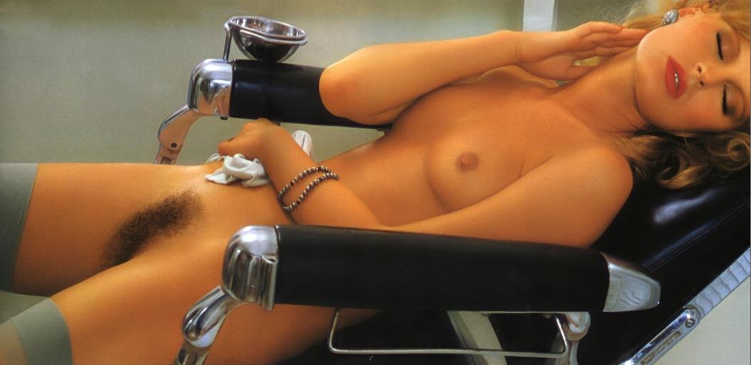 Claudia Neidig Nackt. Foto - 1