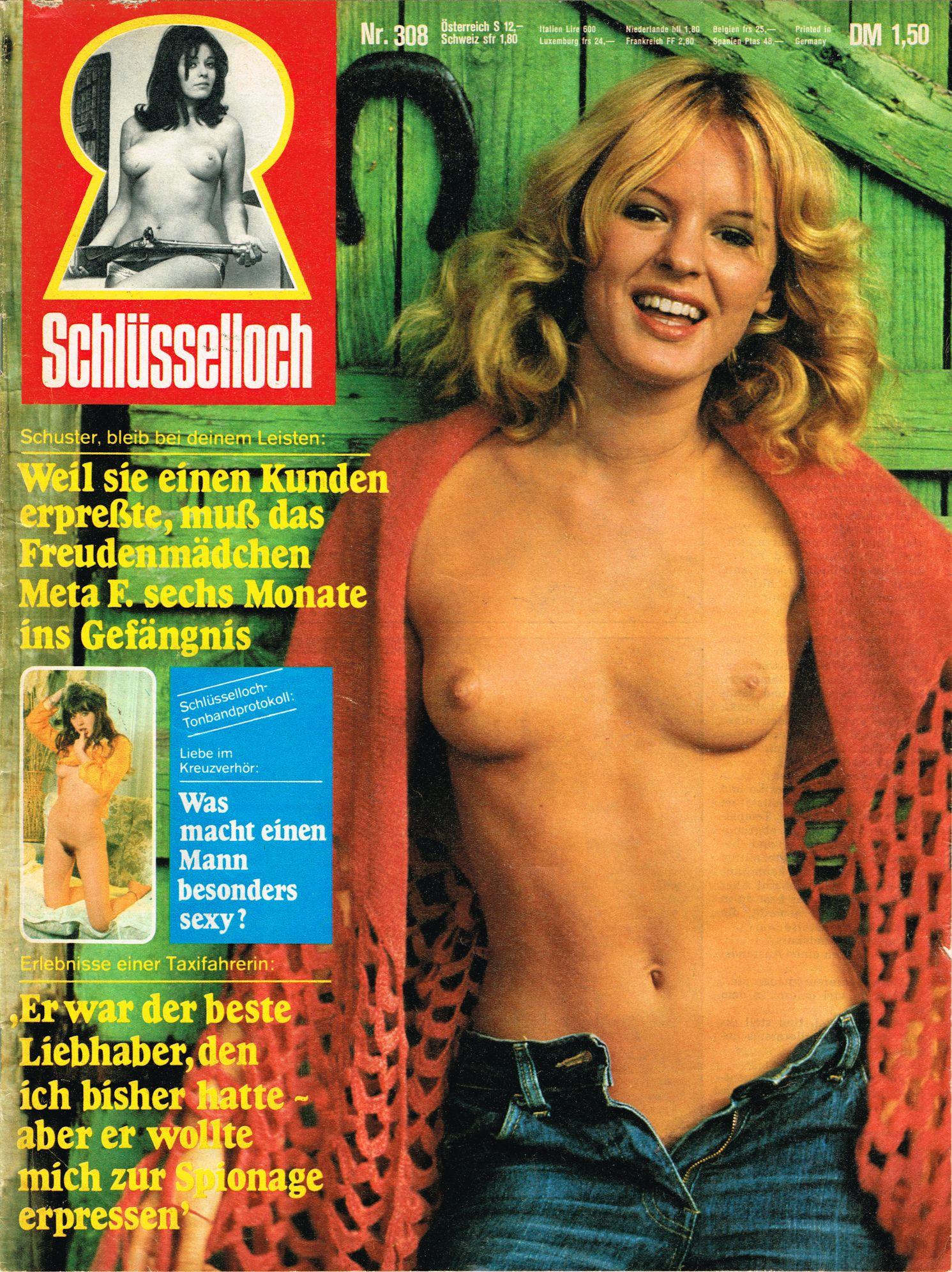 Claudia Neidig Nackt. Foto - 3