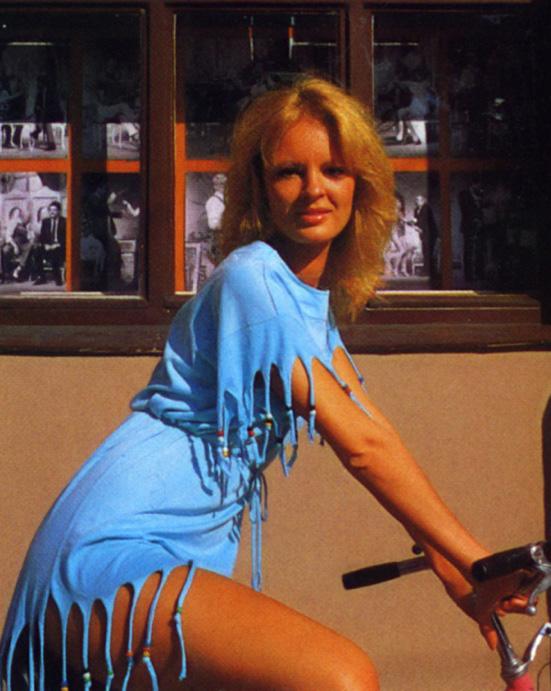 Claudia Neidig Nackt. Foto - 4