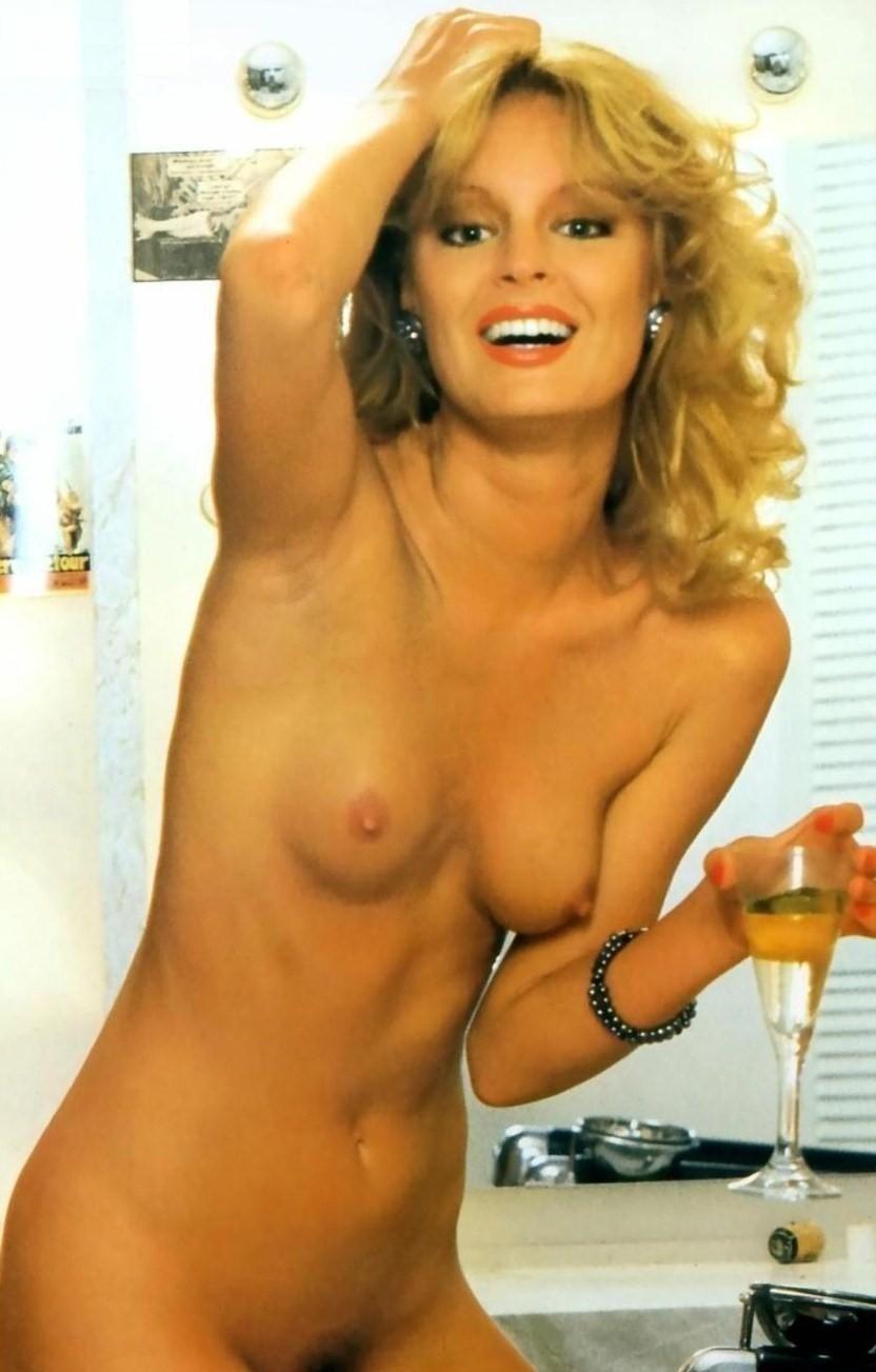 Claudia Neidig Nackt. Foto - 5