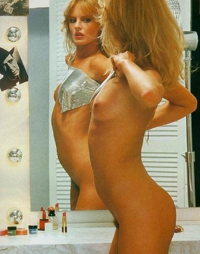 Claudia Neidig Nackt. Foto - 8