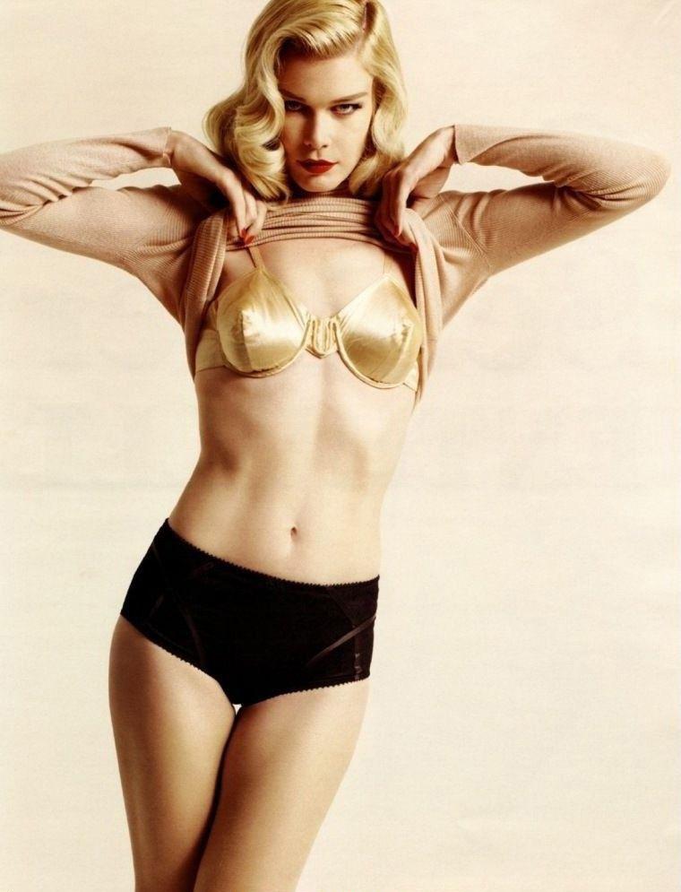 Claudia Schiffer Nackt. Foto - 6