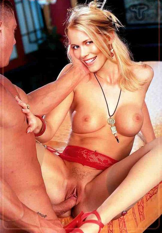 Claudia Schiffer Porno