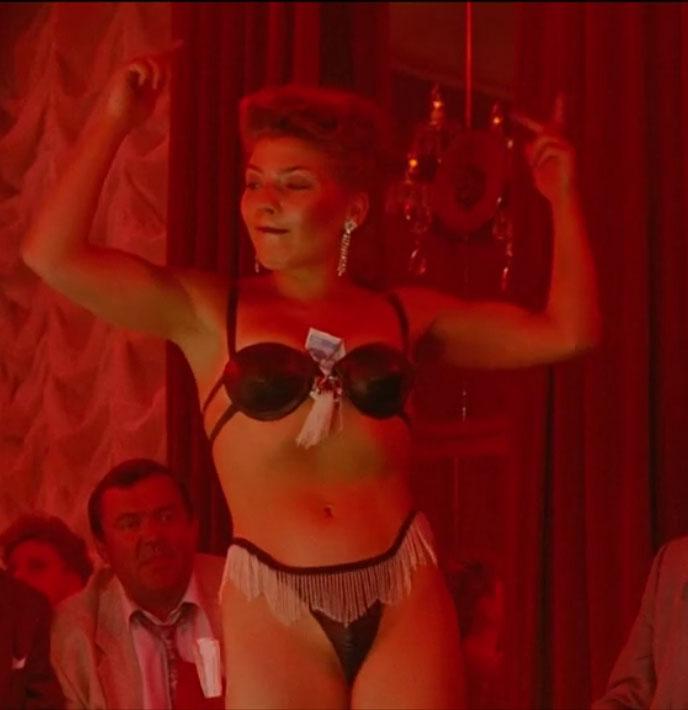 Claudia Schmutzler Nackt. Foto - 9