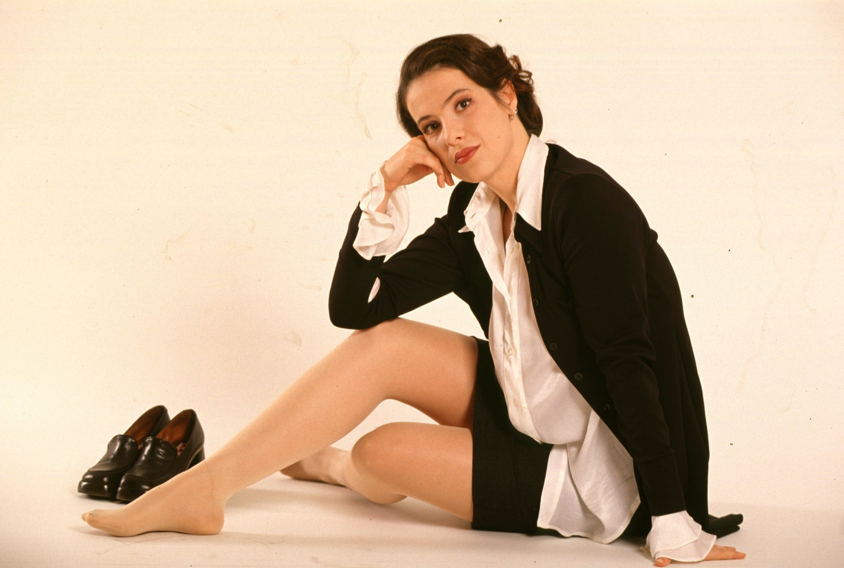 Clelia Sarto Nackt. Foto - 2