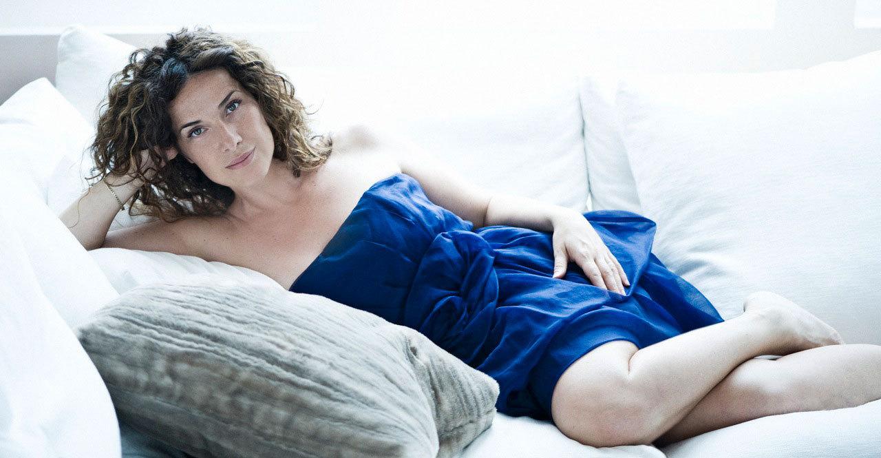 Clelia Sarto Nackt. Foto - 5