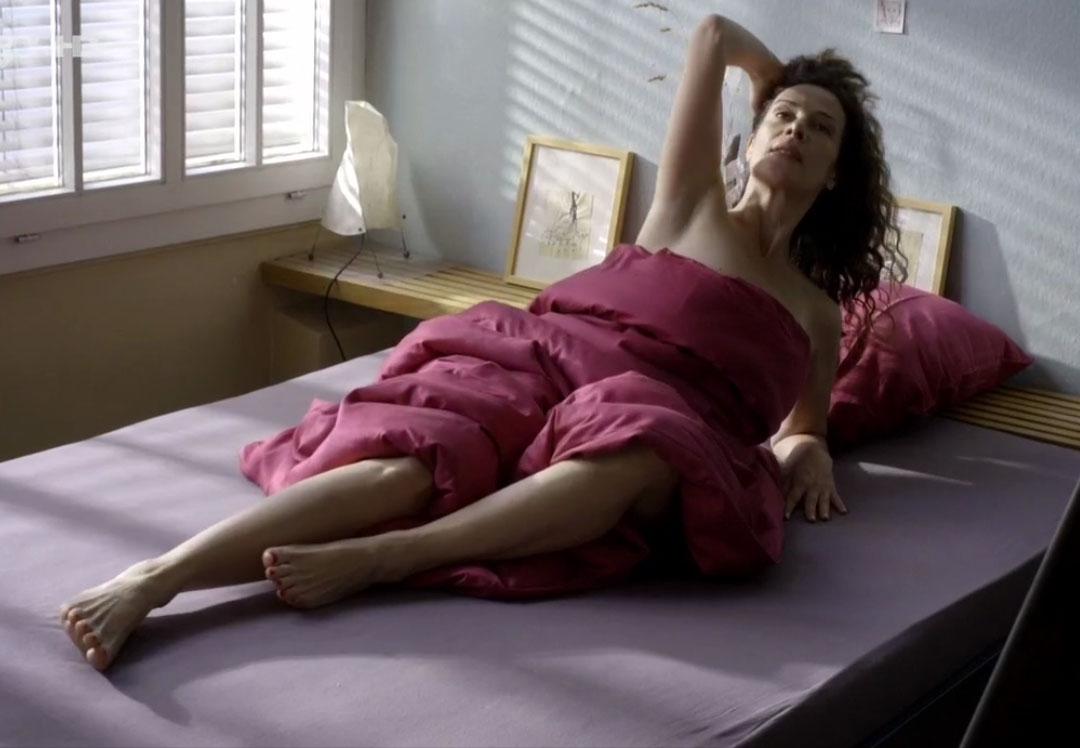Clelia Sarto Nackt. Foto - 6
