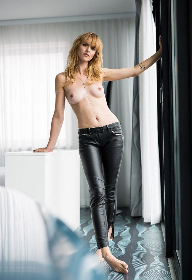 Cosima Viola Nackt. Foto - 13