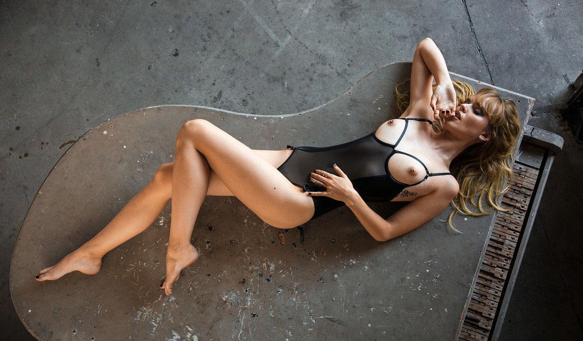 Cosima Viola Nackt. Foto - 15