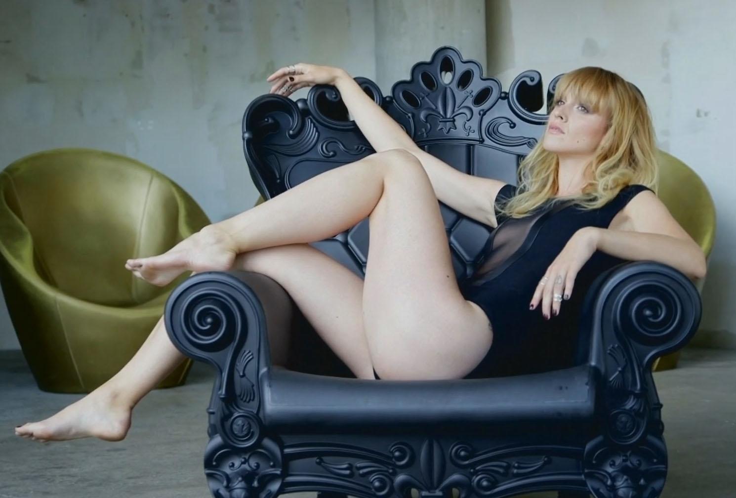 Cosima Viola Nackt. Foto - 33