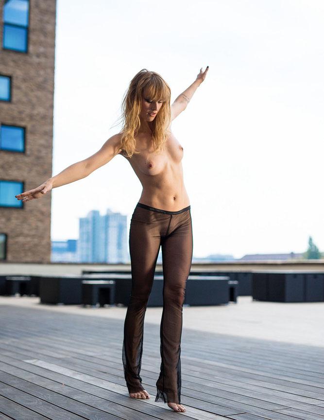 Cosima Viola Nackt. Foto - 4